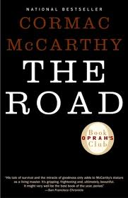 Cormac McCarthy's book The Road